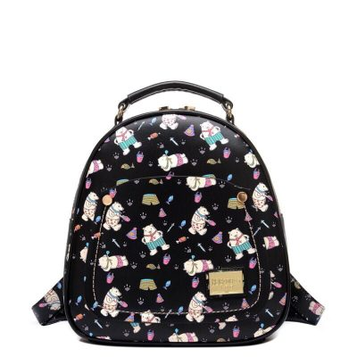 Rucsac Dama Winnie Girls Multicolor