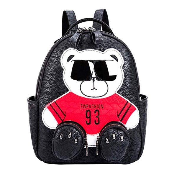 Rucsac Dama Fashion Teddy